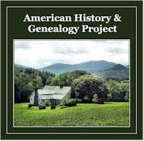 American History and Genealogy Project